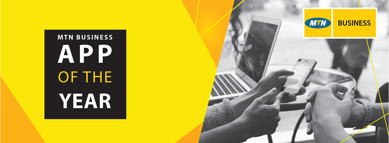 Digemy – finalist for best incubated solution in MTN app of the year awards