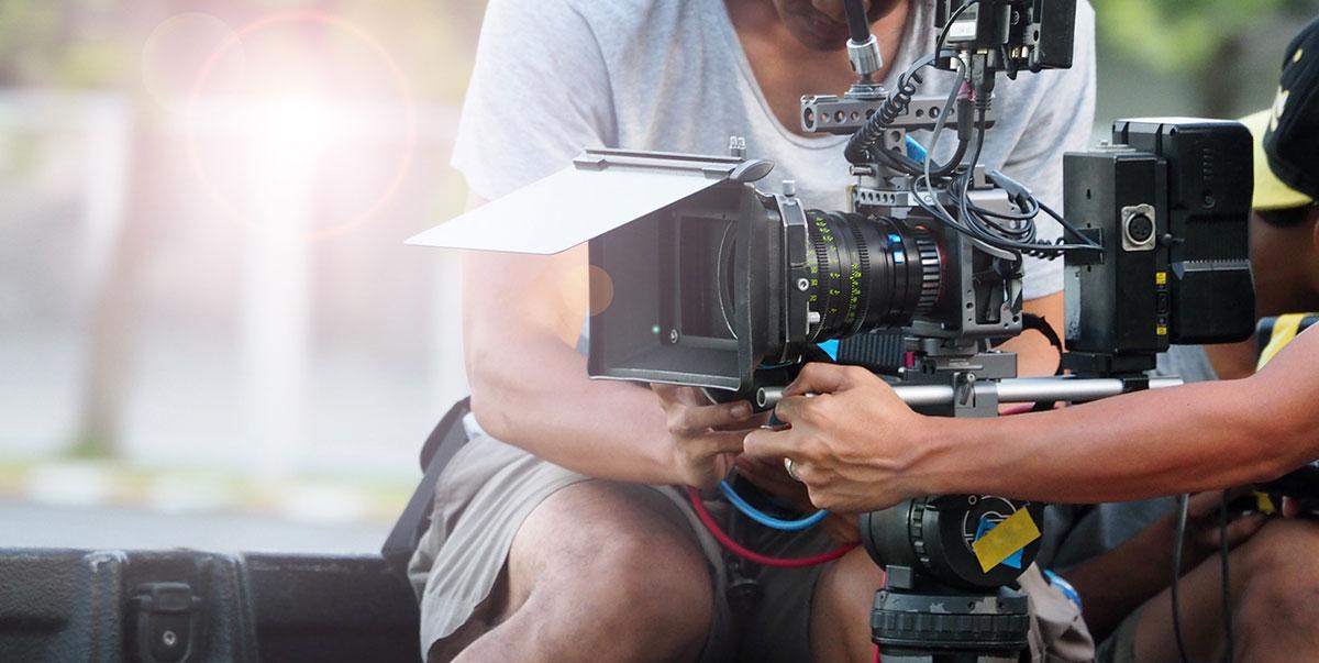 DIGITAL HQ backs international award winning film maker with his next short film